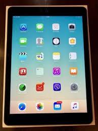 Tablet Apple iPad Air 2 32GB Wi -Fi Szary (MNV22FDA) - Ceny i opinie