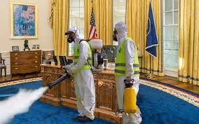 oval office white house. Brilliant Office Several Competing Fumigation Service Providers Were Seen Lining Up  Outside The White House At 7am This Morning Following Reports That Oval Office On