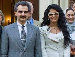 صور نادرة تكشف حقائق عن حياة الوليد بن طلال.. لن تصدق الحقيقة الـ 11! -  القيادي