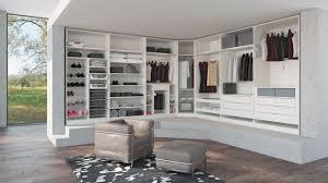 Begehbare Kleiderschränke Möbel Interliving Hugelmann Lahr