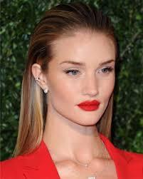 Strak Achterover Gekamd Haar Kapsels Voor Vrouwen Haircuts For Women