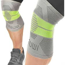 Powerlix Compression Knee Sleeve Sizing Chart The 7 Best Knee Sleeves Of 2019