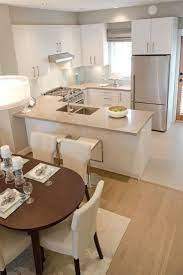 203 Small Modern Kitchen Ideas Small Modern Kitchens Small Apartment Kitchen Kitchen Design Small