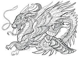 Dragon Printable Coloring Pages Color Pages Coloring Page Free