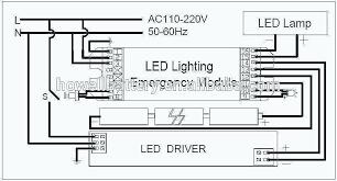 emergency light ballasts pro digital ballast cool tube 5 light kit emergency