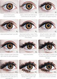 like i im reallly really loving this eye makeup right now gyaru eye makeup tutorial by princessrindoll on deviantart
