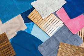 The <b>Best</b> Bathroom Rugs and Bath Mats for 2019: Reviews by ...
