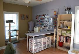 home office craft room design ideas homesfeed best office craft room ideas42 craft