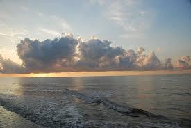 Ssi Ga Tide Chart East Beach Sunrise Dont Miss It Picture Of East