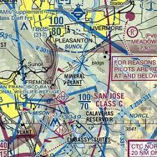 Aviation Charts Vfrmap Digital Aeronautical Charts