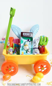 easy easter crafts for two year olds. my garden easter basket easy crafts for two year olds