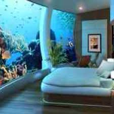 Coolest bedroom ever!