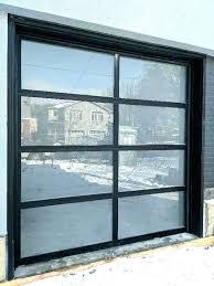 garage doors for glass garage doors listing item all glass garage door modern doors garage doors for upmarket aluminium glass