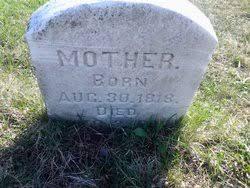 Priscilla Campbell Zimmerman (1818-1901) - Find A Grave Memorial