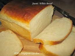 Sweet And Soft White Bread Recipe Petitchef