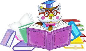 hd clipart owl teacher funny 343kb 800x474 cute reading png hd