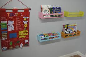 Home Organization Diy Kids Book Shelf Ikea Spice Rack Book Kids