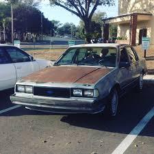 1986 Chevrolet Celebrity - Overview - CarGurus
