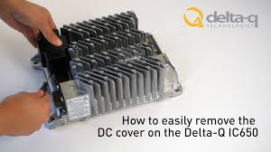 delta q charger wiring diagram delta image wiring support delta q technologies on delta q charger wiring diagram