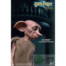 harry potter and the chamber of secrets my favourite movie action harry potter and the chamber of secrets my favourite movie action figure 1 6 dobby