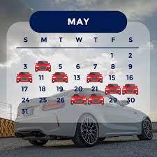ฤกษ์ออกรถเดือนพฤษภาคม 2563 วันไหนดี วันไหนเหมาะกับการออกรถ -  ข่าวในวงการรถยนต์ - Autospinn.com