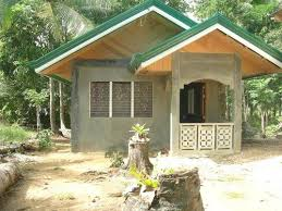 Small Picture Alexa Simple Bungalow House Pinoy ePlans Modern House