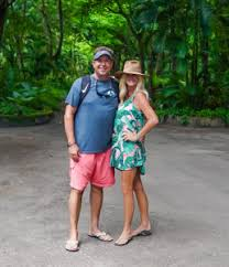 David & Kelli Sims, Owners of Venture Out Beach Rentals since 2003