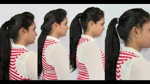 Type Of Hair Style different types of ponytail hairstyles for short medium and long 1607 by wearticles.com