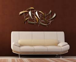 modern wall art and mirrors  wall decor