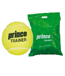 The tennis ball is very important for practising our favourite sport. Prince Trainer Tennis Balls Sportsmatch