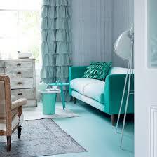 green living room with solid coloured vinyl flooring easy flooring ideas flooring