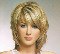 Short Hair Style With Bangs girls short layered cut hairstyle with bangs cute haircuts for 2934 by stevesalt.us