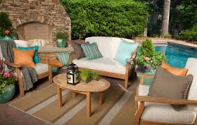 patio furniture decorating ideas. Outdoor:Pottery Barn Dining Room Decorating Ideas Together With Outdoor Delectable Photo Patio Decor Furniture