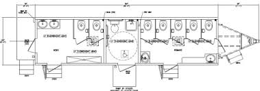 ada compliant bathrooms layout. ada bathrooms codes interior design styles bathroom layouts foot handicap restroom trailer specifications drawing compliant layout o