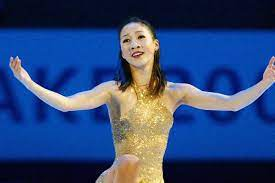 What If Hillary Clinton Is Michelle Kwan? | The New Republic