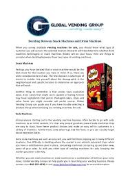 Vending Machine Design Pdf Amazing Vending Machine Business Plan Template Swot Excel Images Machines