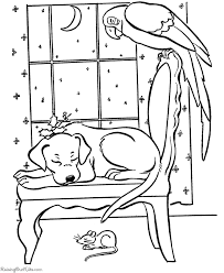 Small Picture Christmas coloring pages Christmas Eve