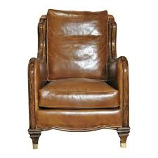 Theodore Alexander Roxburghe Club Chair