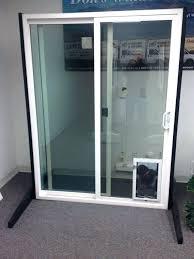 how to install a cat door great dog doors for sliding glass pet screen