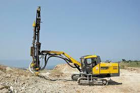 mining drill. atlas copco rock drills images mining drill i