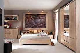Sonoma Bedroom Furniture Kaspian Brw Sonoma Bedroom Furniture Set Polish Black Red White