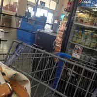 Walmart Supercenter Big Box Store