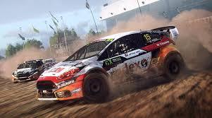 DiRT Rally 2.0 - Deluxe Edition pc gameplay-ის სურათის შედეგი