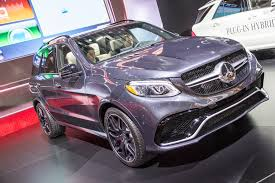 It meets the highest expectations in terms of design and exclusivity. 2018 Mercedes Benz Gle 63 Amg Car Photos Catalog 2019