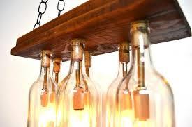 ceiling lights diy wine bottle chandelier wicker chandelier shades beer bottle chandelier diy wine cork