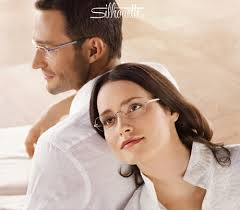Image result for silhouette eyeglasses