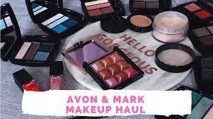 so many colors to choose from i had so much fun with my most recent avon mark makeup haul it started out a s a need for more eye shadow shades