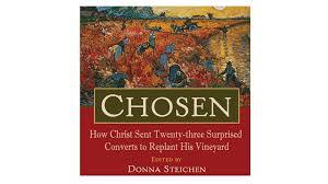 Chosen edited by Donna Steichen - Chosen ed. by Donna Steichen ...