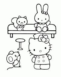 20 Idee Kleurplaat Hello Kitty Win Charles