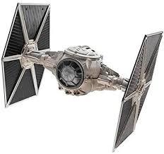 Hasbro Star Wars Starfighter Vehicle Tie Fighter: Toys ... - Amazon.com